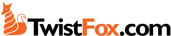 TwistFox Logo